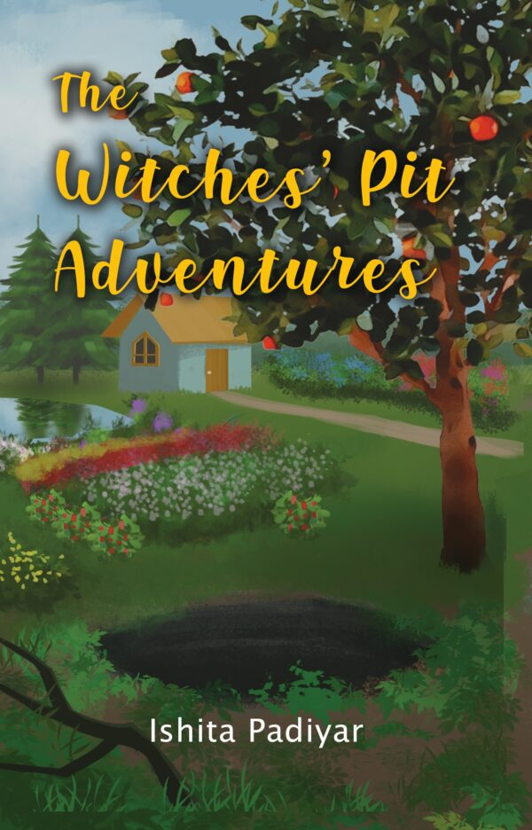 The Witches' Pit – Adventures